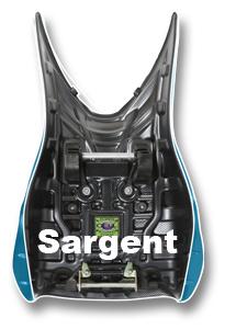 Sargent Pan