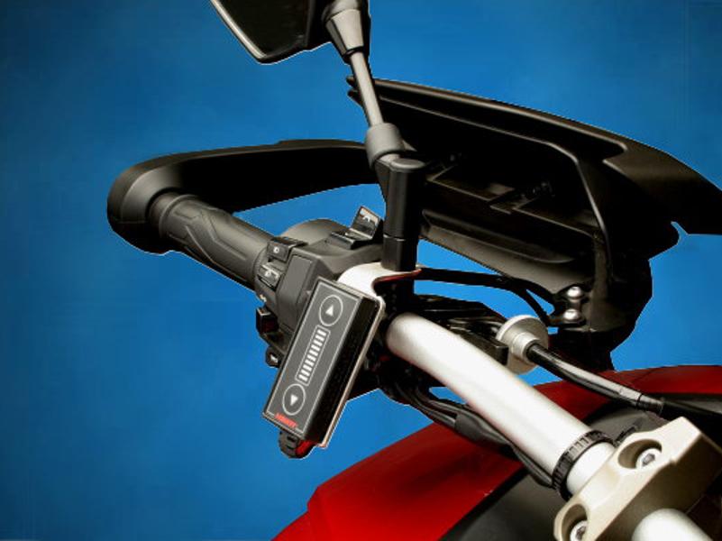 Sargent Seats - Heat Options on