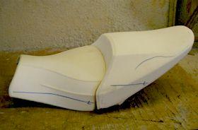 Sargent seats honda nt 700 v premium foam upgrade hondant 700 v premium foam upgrade swarovskicordoba Images
