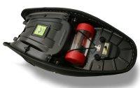 Sargent Seats - Ducati Monster 2008-14 World Sport Seat