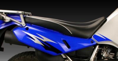 Sargent Seats - Kawasaki KLR 650 Adventure Touring Seat